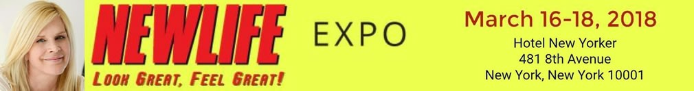 Kimberly Meredith New Life Expo