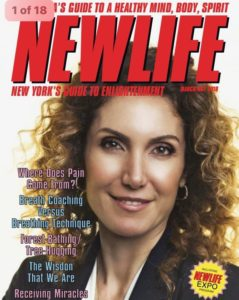 NewLife Magazine Cover