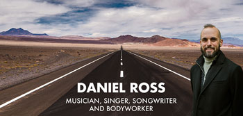 Feb. 10-13 Daniel Ross at Conscious Life Expo