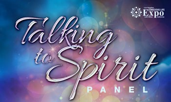Talking to Spirit Panel