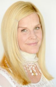 Kimberly Meredith LA Conscious Expo