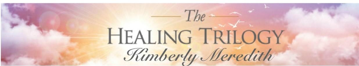 The Healing Trilogy Logo