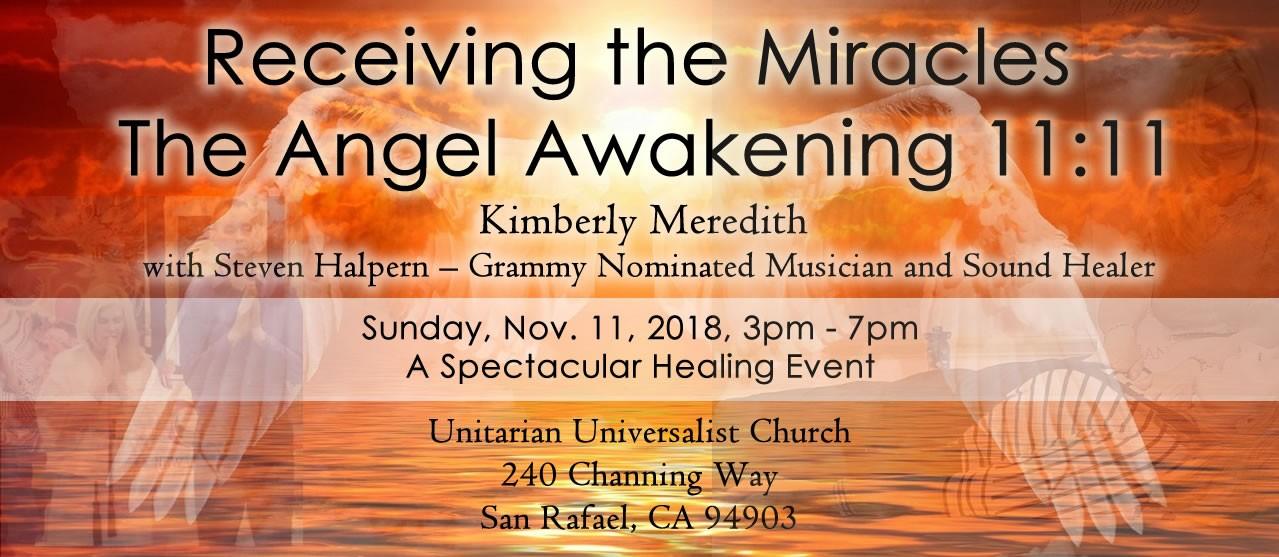 Angel Awakening