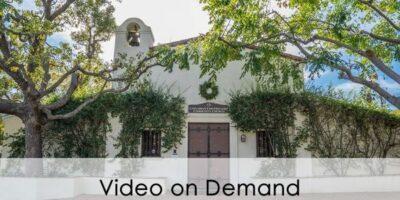 Spiritual Service VOD