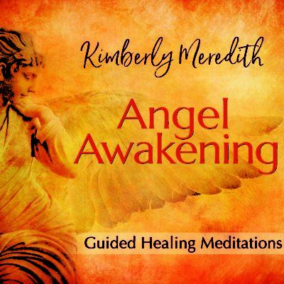 Angel Awakening CD Cover