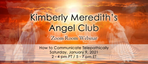 January 9 Angel Club