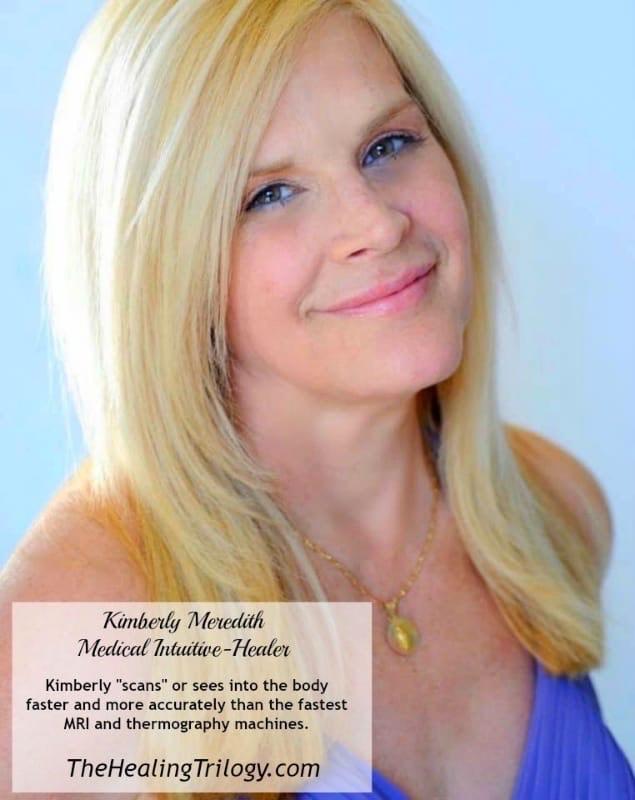 Kimberly Meredith