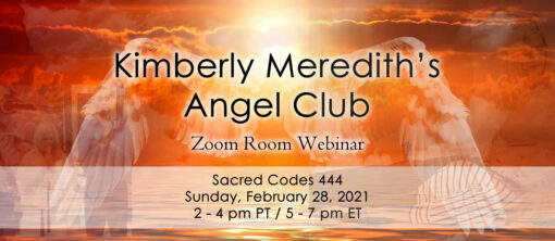Feb 28 Angel Club
