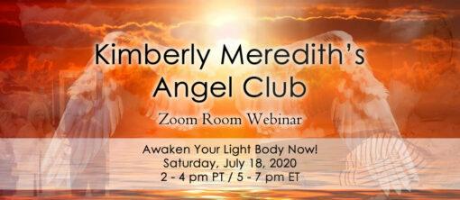 Angel Club Awaken