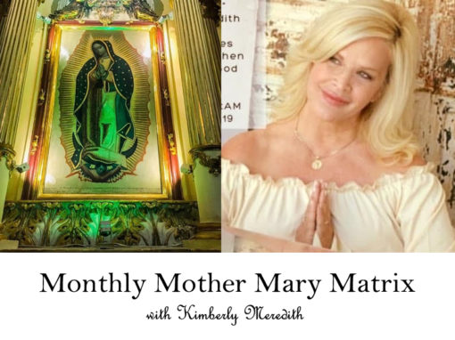 Monthly Mother Matrix