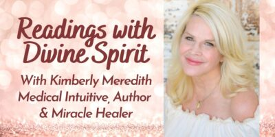 Readings with Divine Spirit