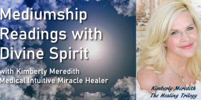 Mediumship Readings
