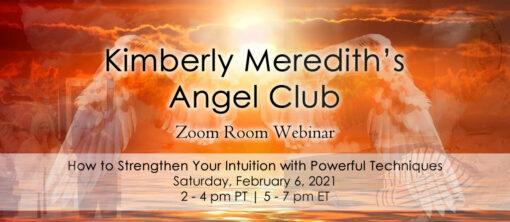 Feb 6 Angel Club