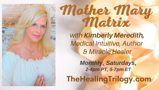 Mother Mary Matrix