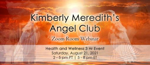 Aug 21 Angel Club