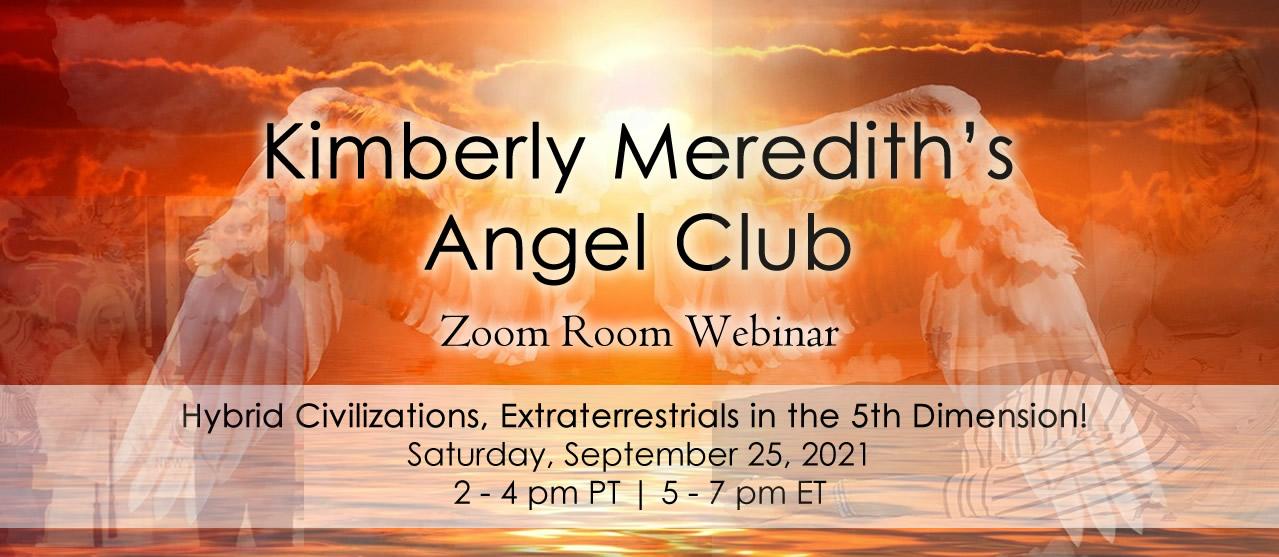 Sept 25 Angel Club