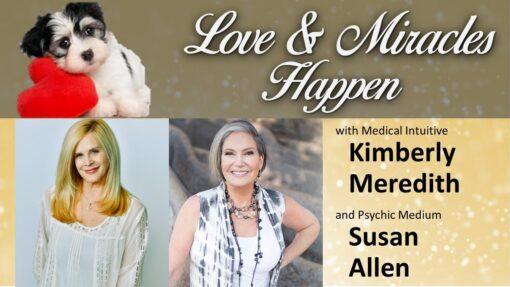 Susan Allen Event