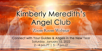 Jan 15 2022 Angel Club