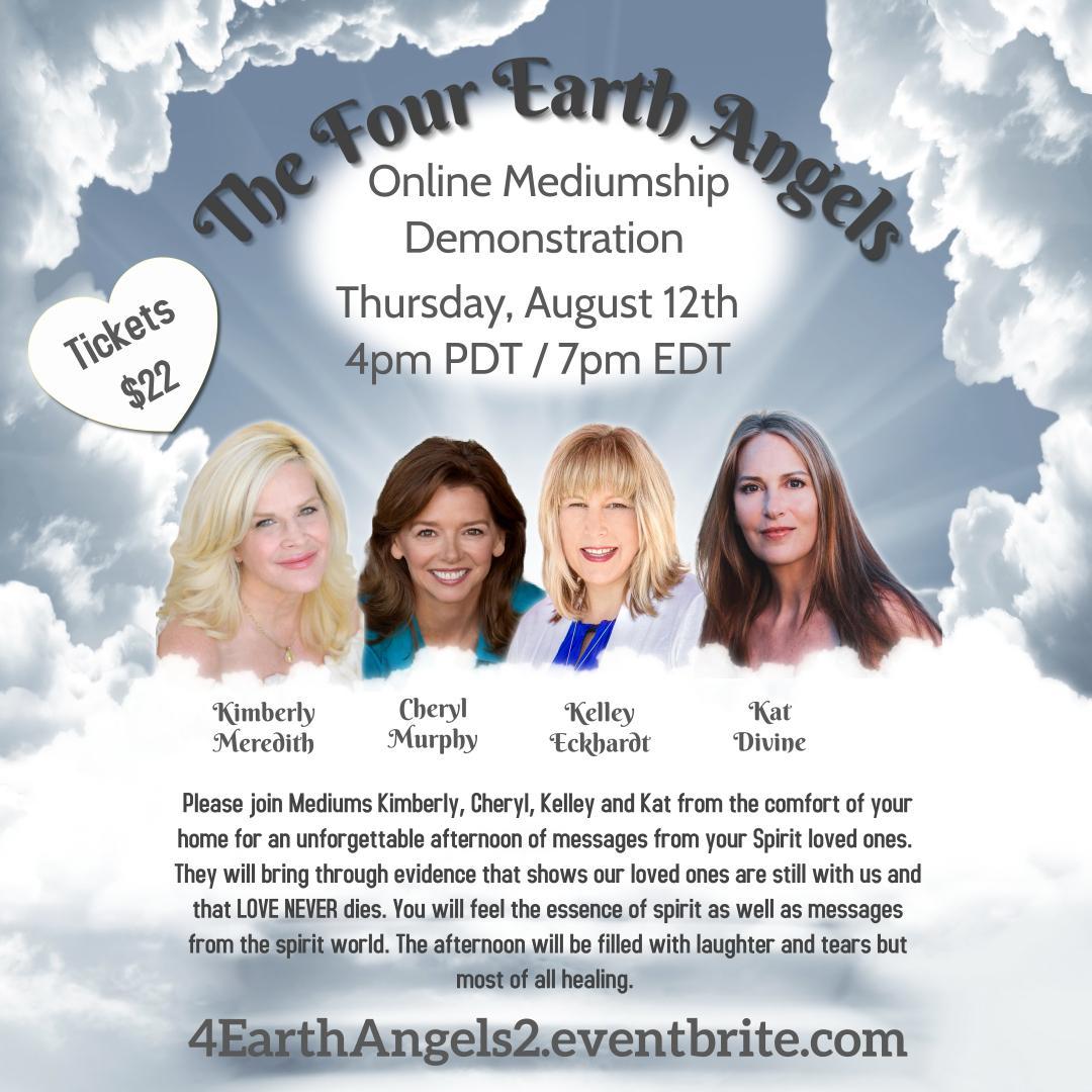 4 Earth Angels